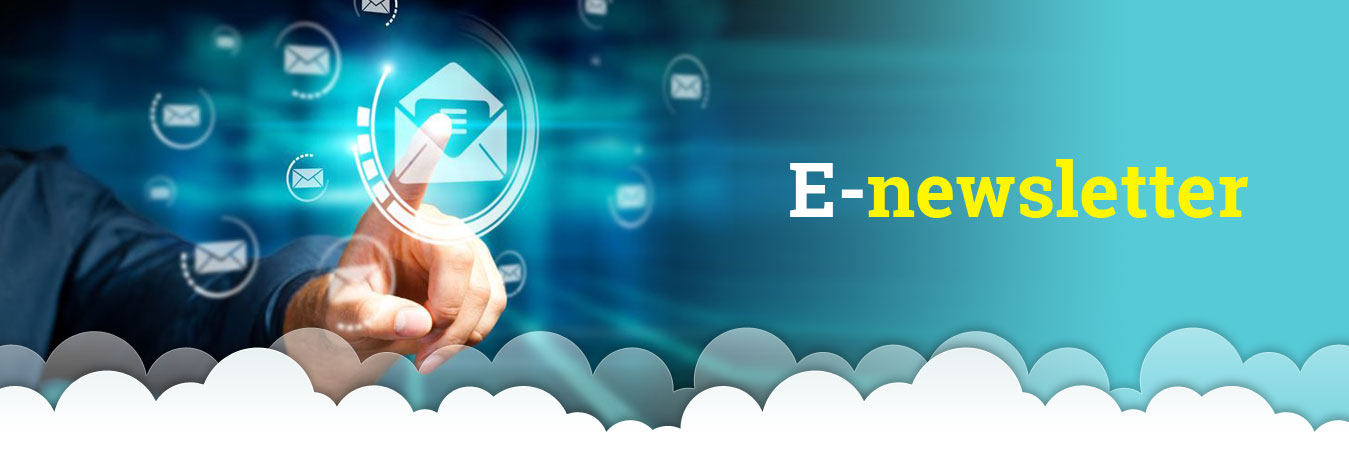 e-newsletter design